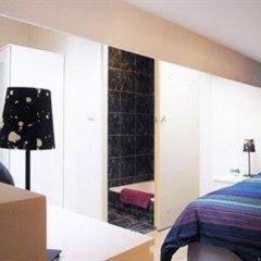 Отель Ze Agency Brussels Бельгия, Брюссель - отзывы, цены и фото номеров - забронировать отель Ze Agency Brussels онлайн спа