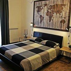 Отель Il Civico 2 Бари сейф в номере