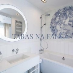 Апартаменты Royal Apartments Na Fali ванная фото 2