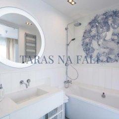 Апартаменты Royal Apartments Na Fali Сопот ванная фото 2