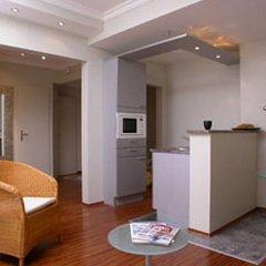 Отель VISIONAPARTMENTS Zurich Waffenplatzstrasse в номере фото 2