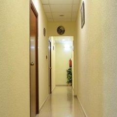 Отель Pension Canadiense Испания, Барселона - отзывы, цены и фото номеров - забронировать отель Pension Canadiense онлайн интерьер отеля фото 2