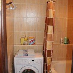 Апартаменты Саквояж на Улице Мира 18 ванная