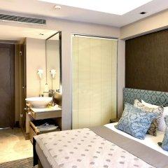 Grand Beyazit Hotel Турция, Стамбул - отзывы, цены и фото номеров - забронировать отель Grand Beyazit Hotel онлайн комната для гостей фото 5