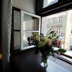 Rosemary's Hostel балкон