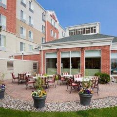 Отель Hilton Garden Inn Bloomington Блумингтон фото 3