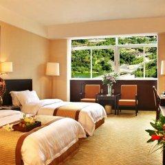 Отель Bon Garden Business Hotel Китай, Шэньчжэнь - отзывы, цены и фото номеров - забронировать отель Bon Garden Business Hotel онлайн комната для гостей фото 4