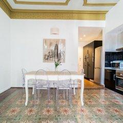 Отель Central Suites Barcelona в номере