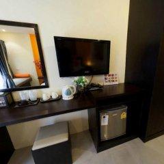 @Home Boutique Hotel Patong удобства в номере