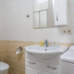 Апарт Отель Холидэй ванная