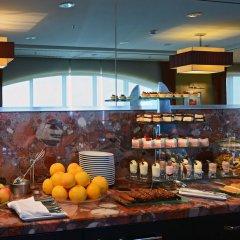 Istanbul Marriott Hotel Asia Турция, Стамбул - отзывы, цены и фото номеров - забронировать отель Istanbul Marriott Hotel Asia онлайн питание фото 3