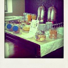 Hotel Stay in Obidos питание