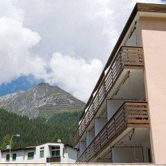 Отель Cresta Sun Швейцария, Давос - отзывы, цены и фото номеров - забронировать отель Cresta Sun онлайн фото 2