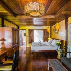 Отель Bora Bora Villa Phuket комната для гостей