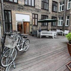 Отель First Hotel Excelsior Дания, Копенгаген - отзывы, цены и фото номеров - забронировать отель First Hotel Excelsior онлайн фото 2