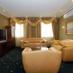 Гостиница La Vie de Chateau в Оренбурге 1 отзыв об отеле, цены и фото номеров - забронировать гостиницу La Vie de Chateau онлайн Оренбург интерьер отеля