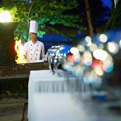 Отель Muong Thanh Da Lat развлечения