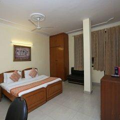 Отель OYO Rooms Govindpuri Metro комната для гостей фото 3