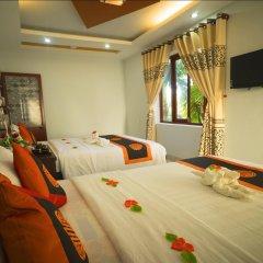 Отель Botanic Garden Villas комната для гостей фото 5