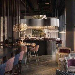 Clarion Hotel Oslo гостиничный бар