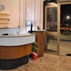 Отель Urania Италия, Риччоне - отзывы, цены и фото номеров - забронировать отель Urania онлайн интерьер отеля фото 3