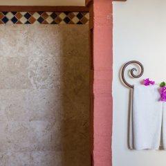 Отель Cabo Country Club by Vector Travel Кабо-Сан-Лукас ванная фото 2