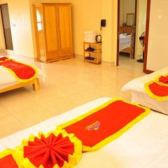 Bao Son Hotel удобства в номере