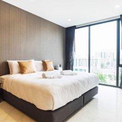 Отель Cetus Residence By Favstay комната для гостей фото 3