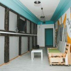 Nice Hostel Alekseevskaya интерьер отеля