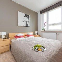 Отель P&O Apartments Arkadia 7 Польша, Варшава - отзывы, цены и фото номеров - забронировать отель P&O Apartments Arkadia 7 онлайн детские мероприятия