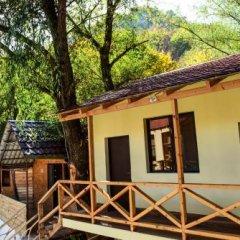 Отель Belveder Eco Rest zone комната для гостей фото 3