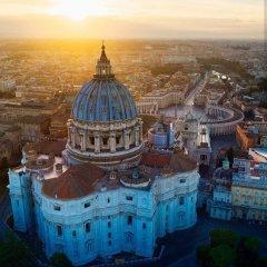 Отель Vatican May's House развлечения