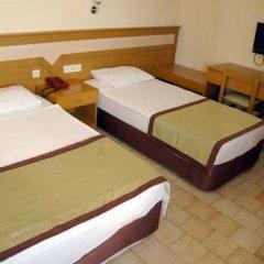 Отель Dragos Beach Кемер комната для гостей фото 4