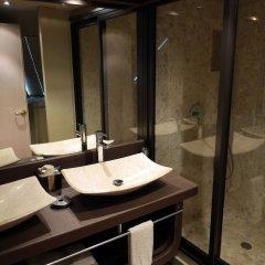 Отель Haumana Cruises - Bora-Bora to Taha'a (Monday to Thursday) Французская Полинезия, Бора-Бора - отзывы, цены и фото номеров - забронировать отель Haumana Cruises - Bora-Bora to Taha'a (Monday to Thursday) онлайн ванная
