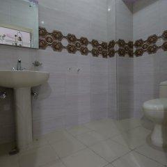 Hotel Jet Inn Suites ванная