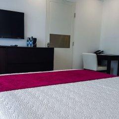 R Hotel Kingston удобства в номере