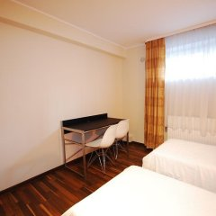 Hipnotic Hostel Сопот комната для гостей фото 2