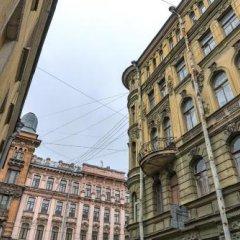 Гостиница RentalSPb with Private entrance