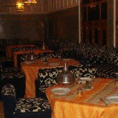 Отель Kasbah Asmaa Марокко, Загора - отзывы, цены и фото номеров - забронировать отель Kasbah Asmaa онлайн питание