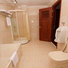 Majestic Oriental Hotel ванная