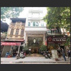 Hanoi Emerald Waters Hotel & Spa фото 4