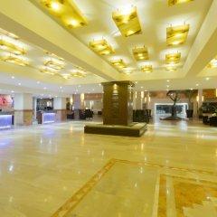 Отель Golden Parnassus Resort & Spa - Все включено интерьер отеля фото 2