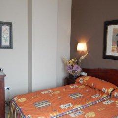 Отель Hostal Bodega удобства в номере