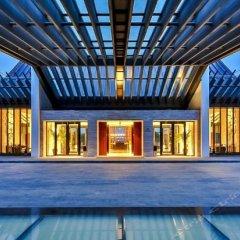 Отель Jinling Resort Tianquan Lake пляж