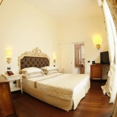 Cristal Hotel Лечче комната для гостей фото 5