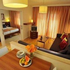Sunwing Side West Beach Турция, Сиде - отзывы, цены и фото номеров - забронировать отель Sunwing Side West Beach онлайн комната для гостей фото 2