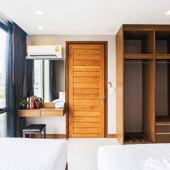 Отель Cetus Residence By Favstay удобства в номере