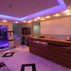 Siriusmi Hotel Чешме спа фото 2