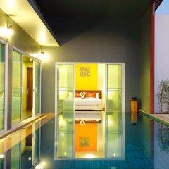 Отель Sudee Villa балкон