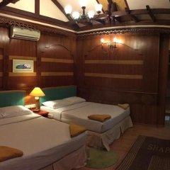 Отель Shari-La Island Resort спа
